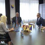 Podrška projektu aerodroma u Golubiću