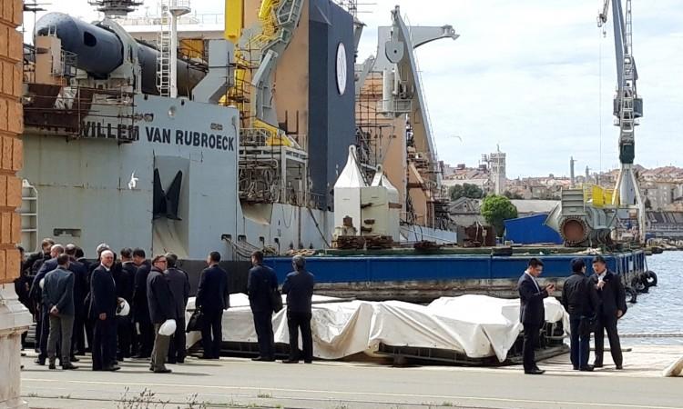 Otvoren stečaj u Uljaniku; kraj hrvatske brodogradnje?