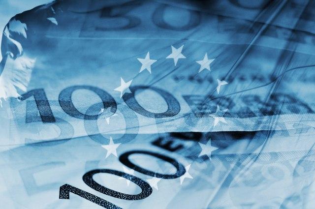 Inflacija u evrozoni niža od očekivane: Potrošačke cijene porasle za 1 odsto