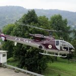 Vlada Srpske odustala od prodaje helikoptera