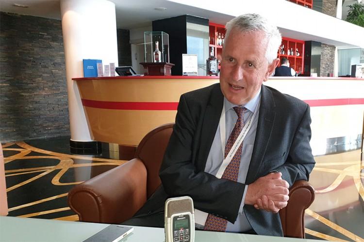 Kolin Volfe: Milijardu evra stiže na Balkan