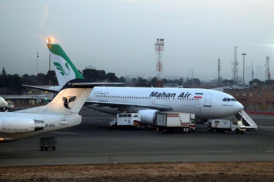 Iranska kompanija dobila dozvolu za let Banjaluka-Teheran