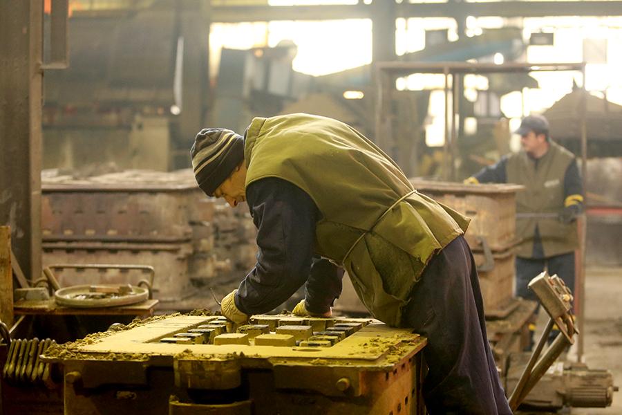 U aprilu zabilježen pad industrijske proizvodnje od 1,7 odsto