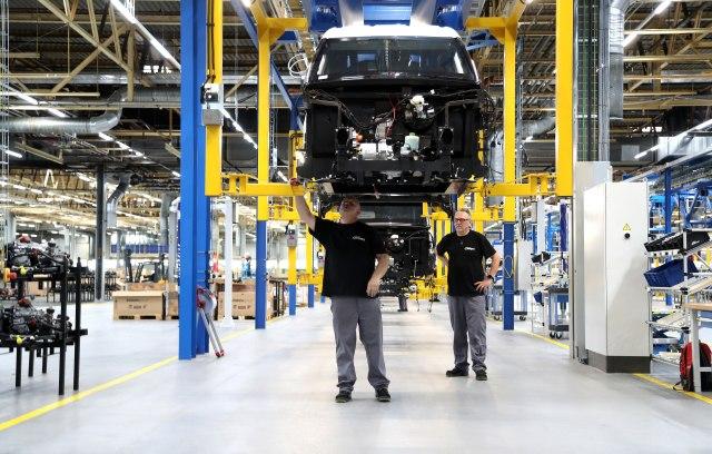 Vještačka inteligencija davaće otkaze radnicima u Sloveniji