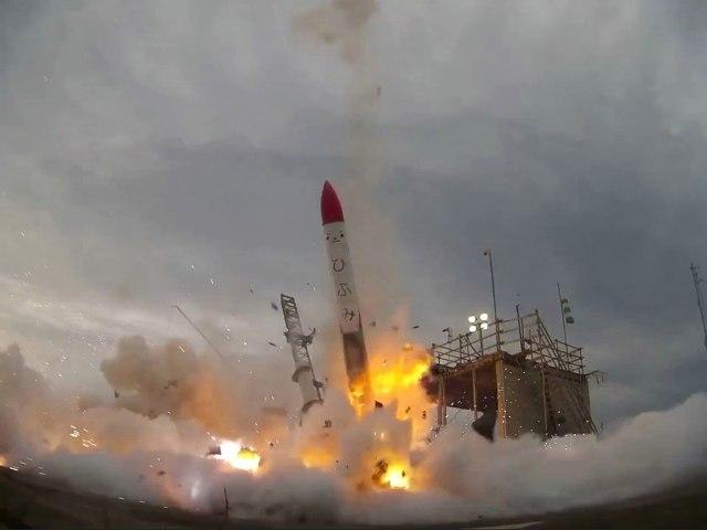 Japanci osvajaju svemir, uspješno lansirana prva privatna raketa