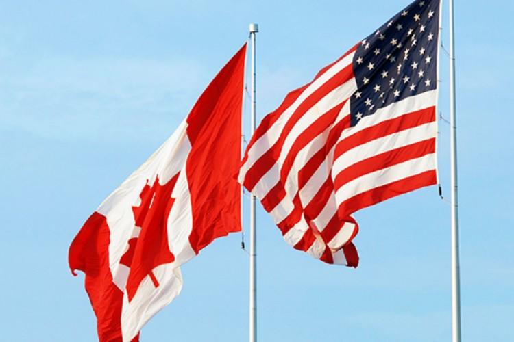 Kanada ukinula carine na američke proizvode