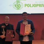 Travarica iz Lopara – šampion kvaliteta na novosadskom sajmu