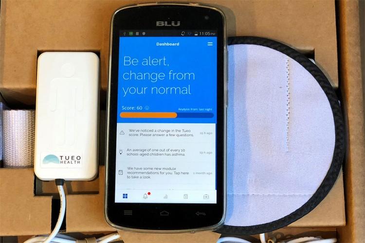 Apple preuzima Tueo Health