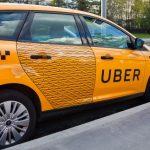 Uber prijavio gubitak od 5,2 milijarde dolara