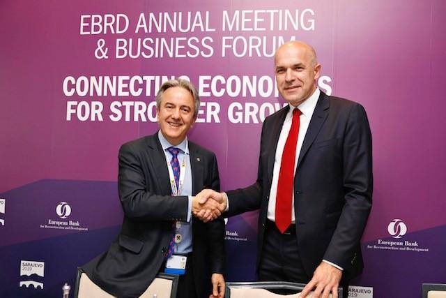 Saradnja Unicredit Banke Banjaluka i EBRD-a za razvoj malih i srednjih preduzeća