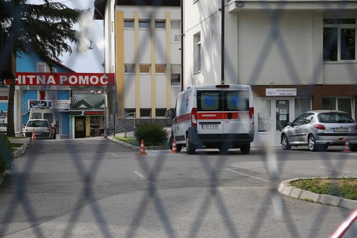 Dom zdravlja Velika Kladuša potrošio 870.000 KM na građevinske radove