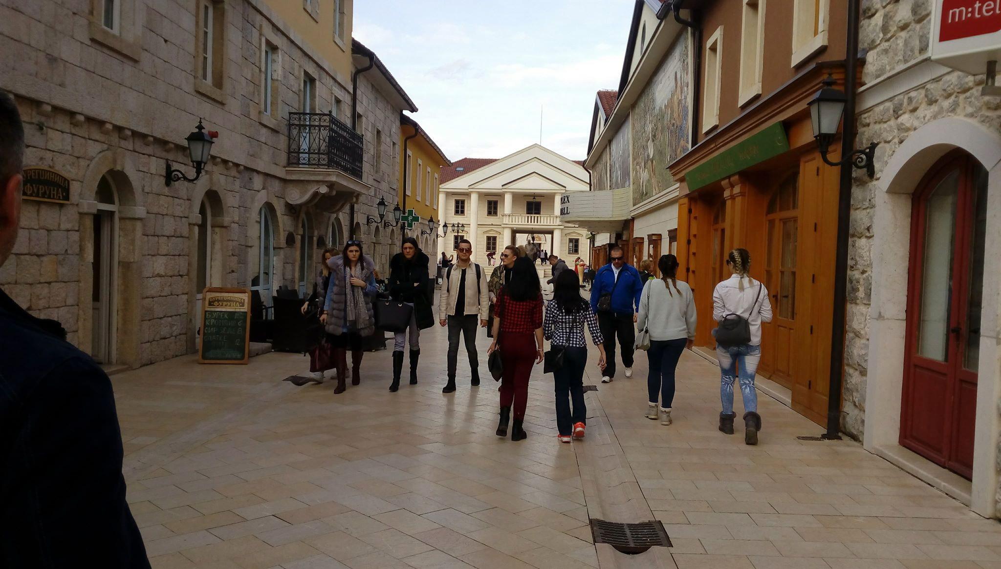 Višegrad: Rekordna posjeta turista tokom minulih praznika