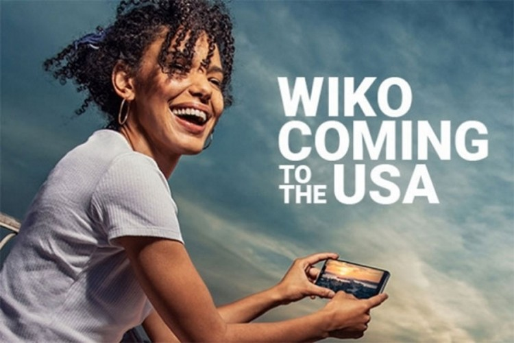 Wiko ulazi na tržište SAD