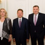 """Sa ruskim """"Gaspromom"""" dogovorena gasifikacija Srpske"""