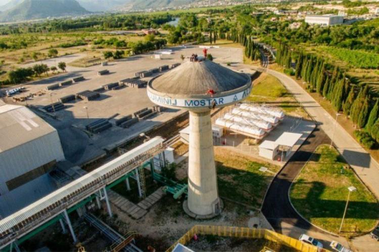 Hrvatska Vlada nije kontaktirala Vladu FBiH u vezi krize u Aluminiju