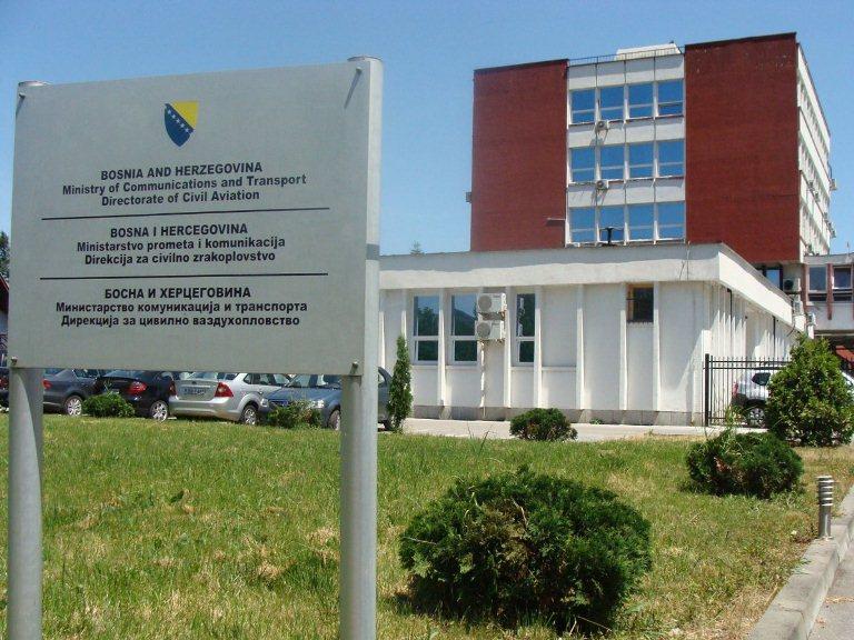 BHDCA napušta kancelarije koje su koštale 60.000 KM mjesečno
