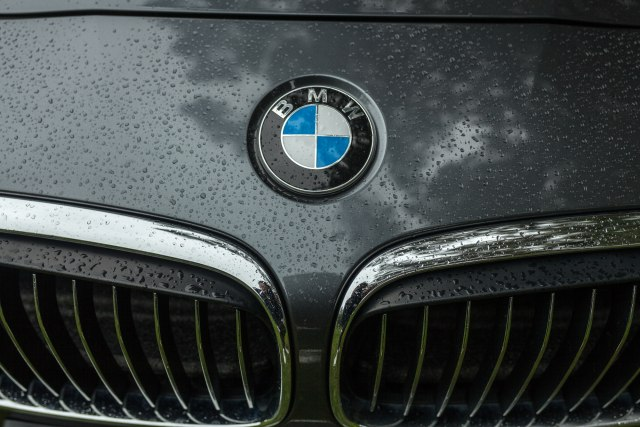 Porasla neto dobit kompanije BMW za 11,5 odsto