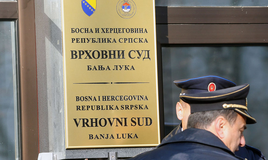 medicinska elektronika presuda vrhovnog suda rs