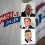 Politički mulj: Biznismen prijetio poslaniku i lideru DNS-a (SNIMAK)