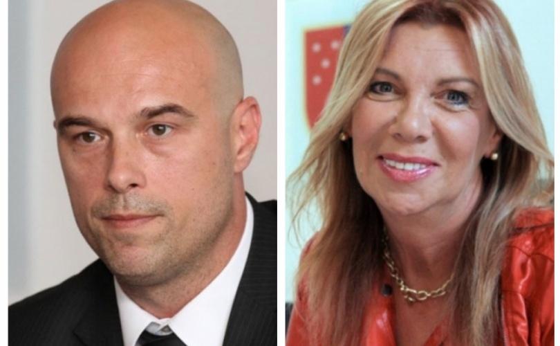 Nakon Tegeltijinog obećanja: Dalida Burzić i Anika Kešelj četiri puta urgirale da se ubrza predmet
