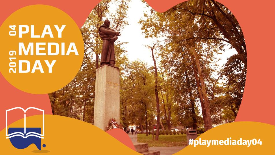 Sve spremno za regionalni komunikacijski događaj Play Media Day 04!