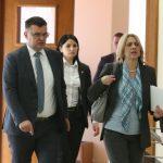 Tegeltija čeka Savjet ministara u kabinetu Cvijanovićeve