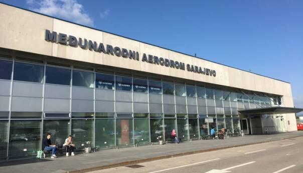 Uspostavljena aviolinija sa Sarajevom: Dva leta sedmično do Atine