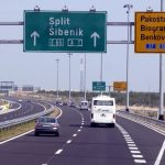 Od danas skuplja putarina u Hrvatskoj