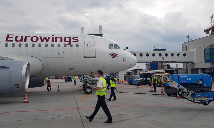 Sarajevo i Berlin od juče povezani novom linijom Eurowingsa