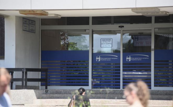 Zdravstveno osiguranje nezaposlenih od 1. januara u FZO