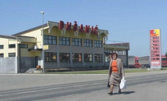 """""""Kompanija Dušanić"""" ide u stečaj?"""