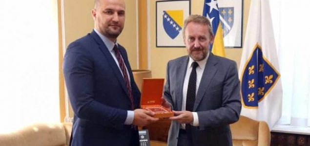 """Demanti na tekst """"Niz afera SDA-ovog direktora BH Pošte: Je li Mirsad Mujić amnestiran od strane Tužilaštva KS?"""""""