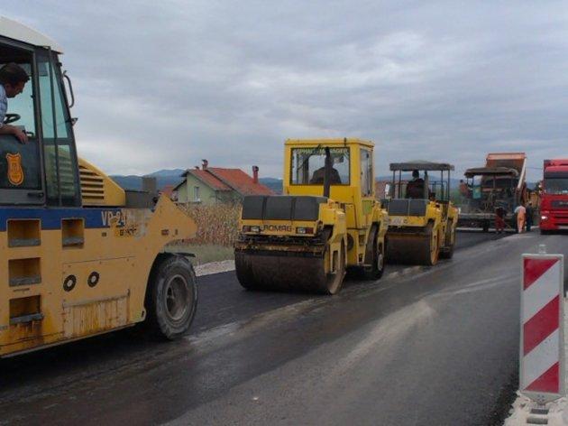 Autoput Beograd–Sarajevo: Srbija u radovima, u BiH sve stalo na priči