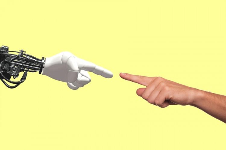 Roboti umjesto radnika s najmanjim platama
