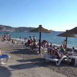 Rast broja turista u Crnoj Gori