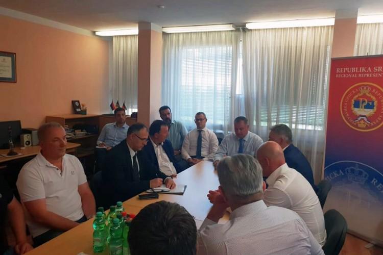 Višković pozvao privrednike u Njemačkoj da razmisle o ulaganju u Srpsku