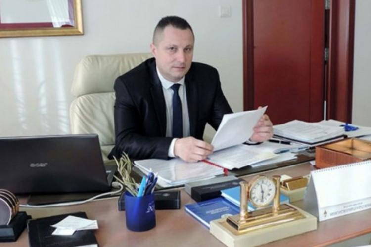 Petričević: Za partnerski odnos u novoj eri razvoja