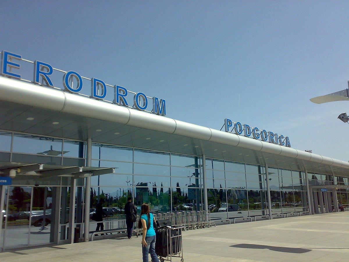 Turske kompanije pregovaraju o preuzimanju crnogorskih aerodroma