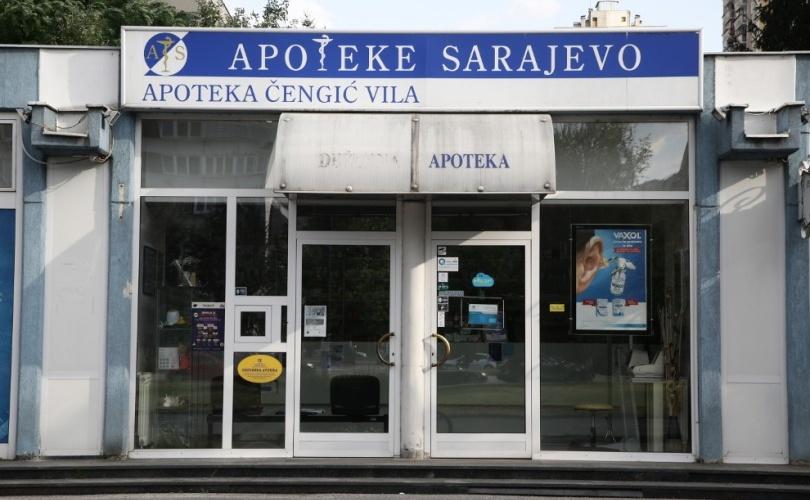 Za vrijeme mandata Nedima Hrelje: Zaposleni JU Apoteke Sarajevo prisluškivani na radnim mjestima