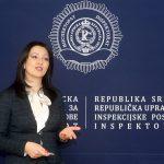 Novo namještanje konkursa za direktora Inspektorata RS