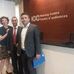 Na arbitraži u Parizu svjedočili predstavnici Srpske