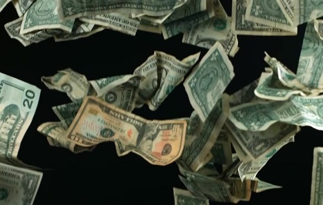 Dolar ojačao drugu sedmicu zaredom