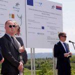 EU osigurala 15 miliona evra bespovratnih sredstava za dionicu Koridora 5-C