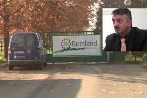 uprava farmlanda