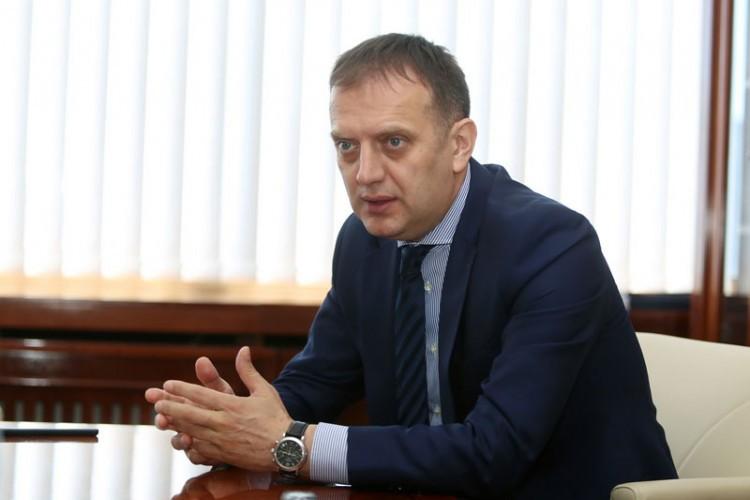 """Goran Račić: Zanimanja """"krojiti"""" po mjeri privrede, a ne po normi nastavnika"""