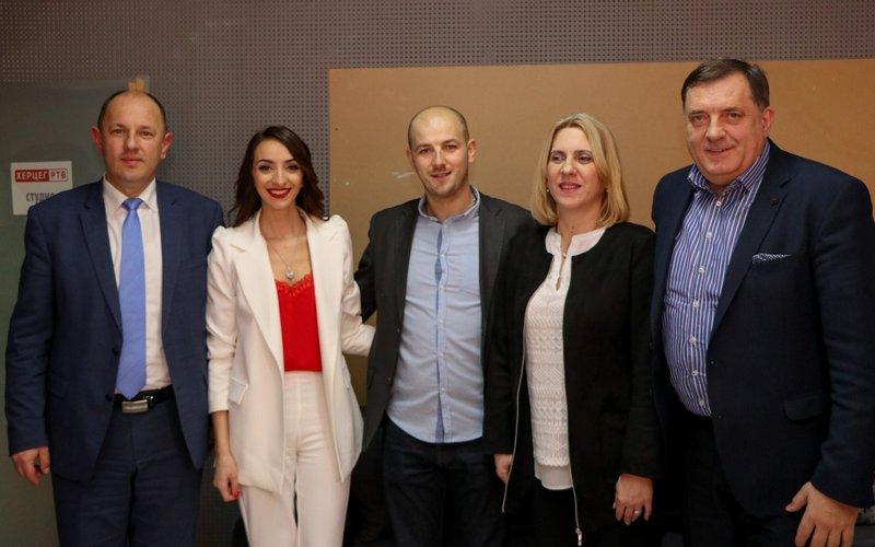 Kako su namještani tenderi za Herceg TV – za pola godine dobila 87.000 KM javnog novca