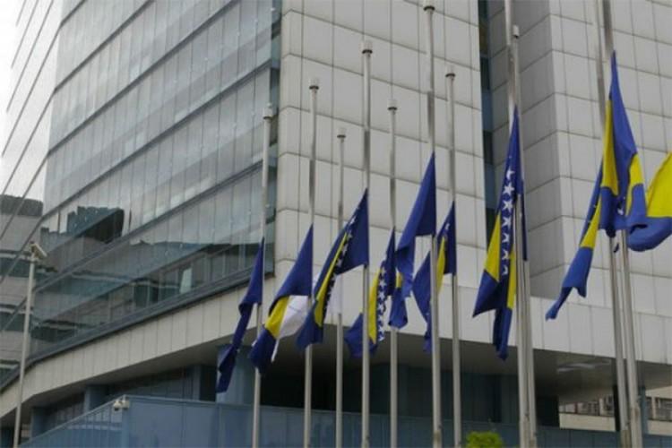 Budžet BiH oštećen za 8,2 miliona maraka
