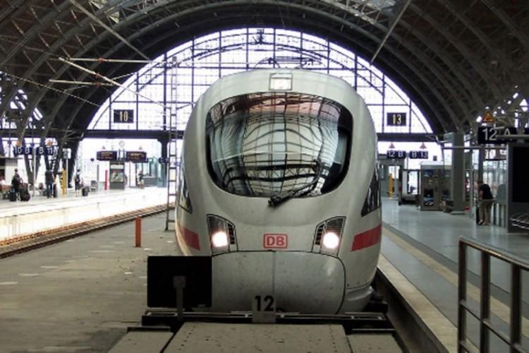 Njemačke željeznice žele radnike iz BiH