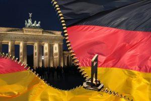 njemačka iseljavanje
