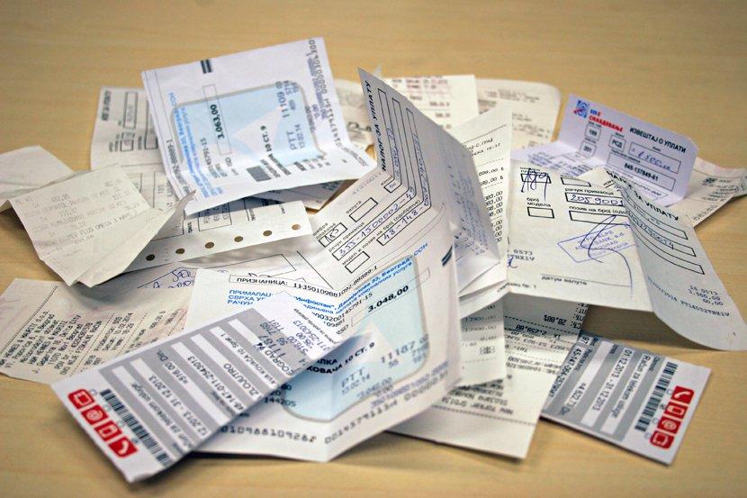Srpska objedinjuje račune za komunalije